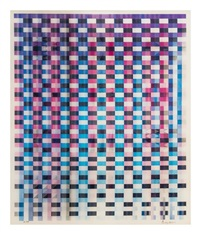 expanded vision by yaacov agam