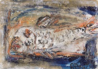 il pesce by maurilio colombini