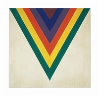 every third by kenneth noland