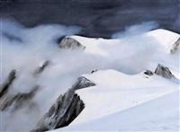 la vallée blanche by adelaïde de balincourt