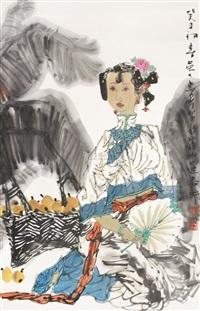 人物 by xu huiquan