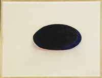 untitled - styrofoam study by jene highstein