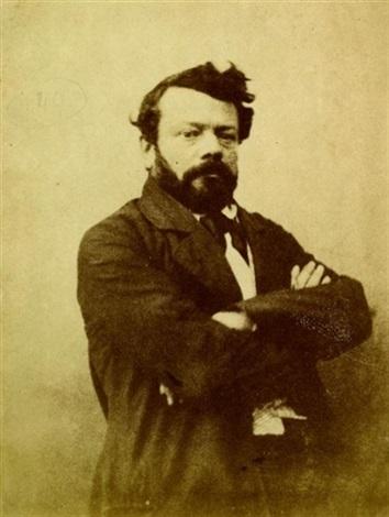 portrait eines mannes by alois löcherer