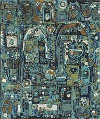 untitled by massoud arabshahi