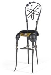 unique planet chair by tom dixon