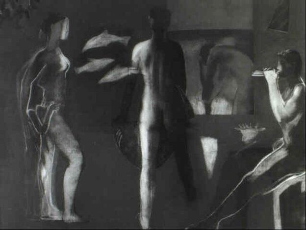 pastoral by walter joseph gerard bachinski
