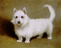 a scottie by g.m. dundas