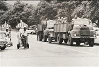 rhodesia, maputo, 1976 by sebastião salgado