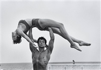 sly + gita by herb ritts