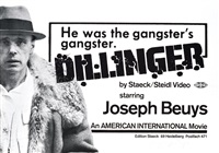 dillinger by joseph beuys