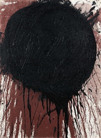 k mark/reb by hermann nitsch