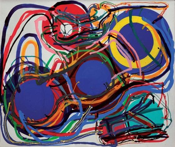 sans titre 11 by atsuko tanaka