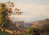 paesaggio by gabriele smargiassi