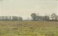 spring by john sanderson-wells
