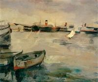 puerto by serra