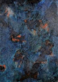 senza titolo (occipite) by paolo iacchetti