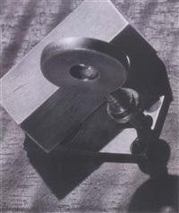 la clé by andré vigneau