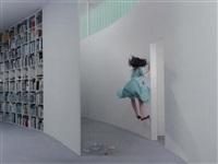 hall way by julia fullerton-batten