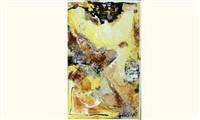le jaune domine by jacques ayel