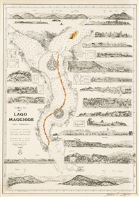lago maggiore by riccardo gusmaroli