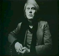 andy warhol by timm rautert