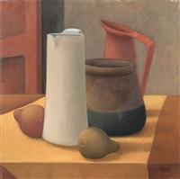 vaso brocche e pere by roberto masi
