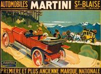 automobiles martini by edouard elzingre