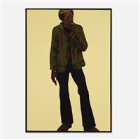 stanley by barkley l. hendricks