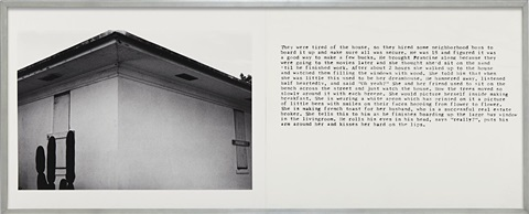 picturereadings by barbara kruger