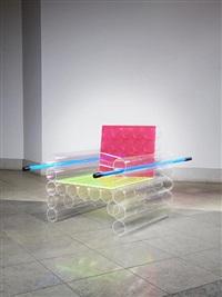 interlux chair by manfred kielnhofer