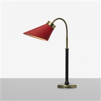 table lamp, model 2434 by josef frank