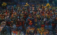 créativité du peuple by konstantin batynkov