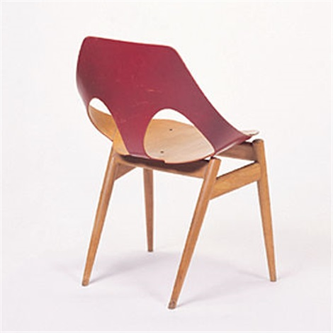 jason chair by carl jacobs
