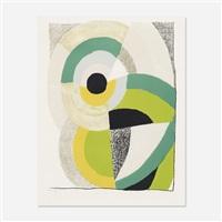 cercles by sonia delaunay-terk