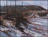 whitemont, march by jim vest