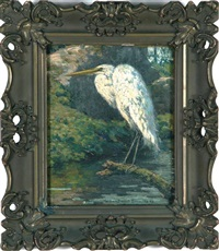 heron by william simmons