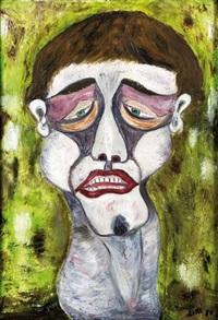portrait d'homme by philippe aïni