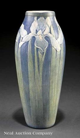 vase by cynthia pugh littlejohn