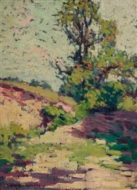 the quarry by hugh henry breckenridge