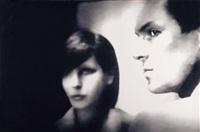 sans titre / zonder titel #28 by carine & elisabeth krecké
