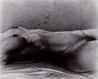 desnudo by darío morales