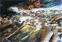 jigsaw puzzle by cindy sherman