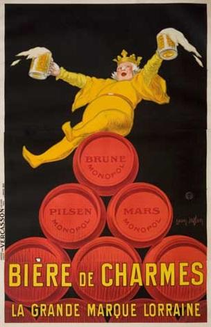 bière de charmes by jean d ylen