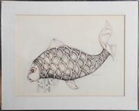 fish by rita simon