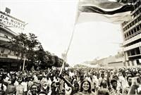 mozambique, maputo, 1976 by sebastião salgado