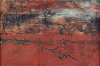 the twin rivers of tamagawa by makoto fujimura