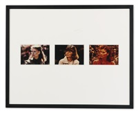 untitled (three women looking in the same direction) by richard prince