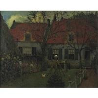 the cottage by eduard karsen