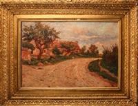 le chemin by jacinthe pozier