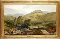 borrowdale by james peel